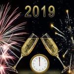 各國迎接新年的方式