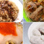 排隊了還是吃不到?台北老城區大龍峒「八間人氣老店」,晚來真的回家吃自己!