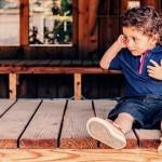 大人與幼兒之間的認知差異