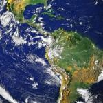 地球快速暖化引史上最大毀滅