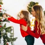 適合全家人的傳統聖誕節活動