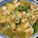 上海老湯麵館,值得一去再去