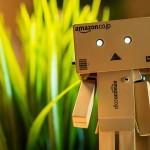 亞馬遜快遞機器人正式上路
