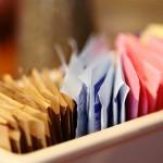 非糖甜味劑可能並不會讓你更健康