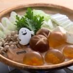 自製未入口即化的龍珠QQ火鍋