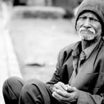 孤寂是老齡化最大問題之一