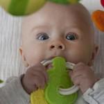 FDA警告嬰兒長牙項鍊不安全