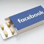 十年挑戰是臉書的計謀嗎?