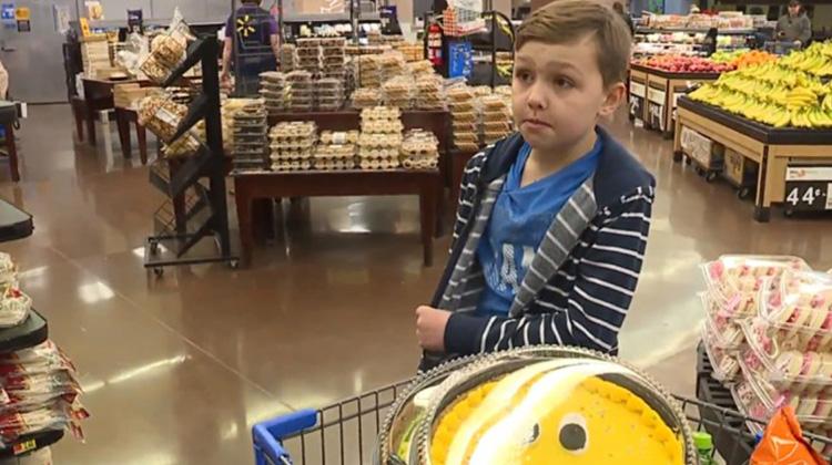 9歲男孩倒空存款 全數贈予無家可歸者庇護所