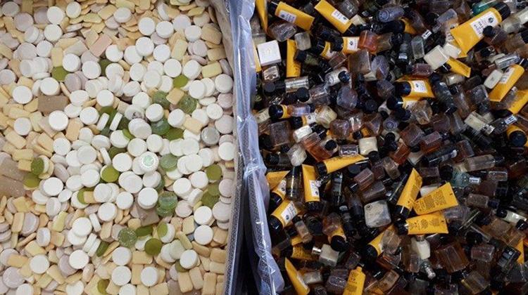 旅館用剩的肥皂到哪了? 他讓廢棄物成為拯救角落生命的靈丹