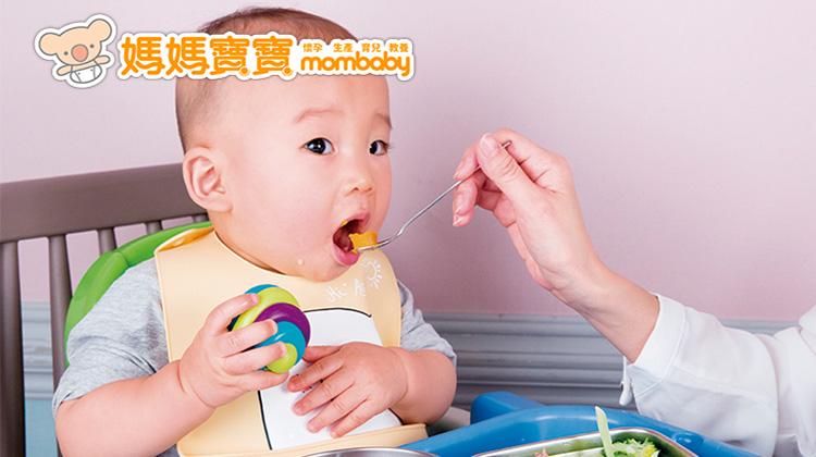 【專題報導】副食品階段.關乎寶寶身心發展