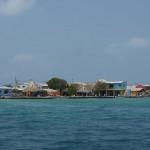 全世界最擁擠的小島--聖克魯斯島