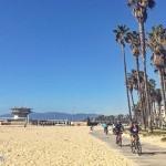 美西最熱門的海灘:聖塔莫妮卡和威尼斯