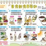 素食飲食8原則