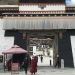 西藏朝聖之旅 (十六)-扎什倫布寺