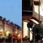 「這麼美的街屋,它的故事就讓我們繼續說。」台南新化以米創生計畫,讓你走入「活著的」老街