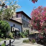 夏天的納帕:Beringer歷史性酒莊