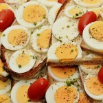 一週吃超過三顆蛋容易早死