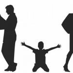 離婚家庭子女所面臨的巨大挑戰