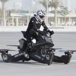飛行摩托:飛行的未來?