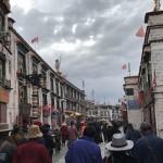 西藏朝聖之旅 (十)-八廓街