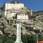 西藏朝聖之旅 (十七)-白居塔與白居寺