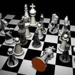 八歲西洋棋難民神童