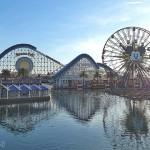 洛杉磯迪士尼樂園之加州冒險園