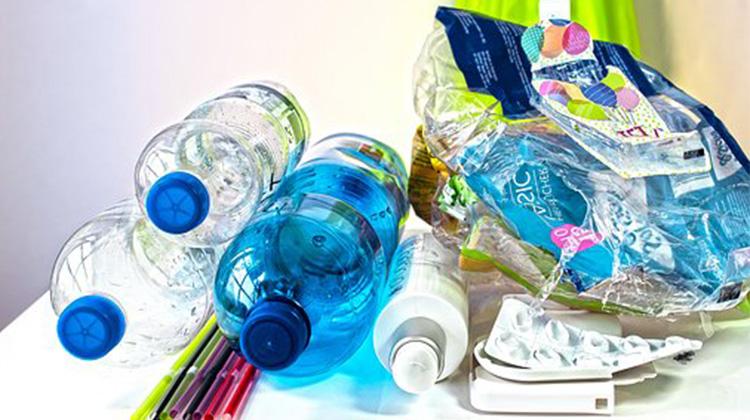 減少塑料用品的十種方法