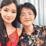 【獨臂女兒罹癌截肢離世】菲比媽媽:是上帝的應許讓我可以堅強