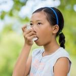 每年400萬兒童因交通污染氣喘
