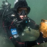 海底遺跡的重要發現