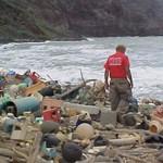 海洋垃圾比想像中嚴重