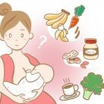 發奶、塞奶、退奶怎麼吃才能神助攻?哺乳媽媽必備食物清單