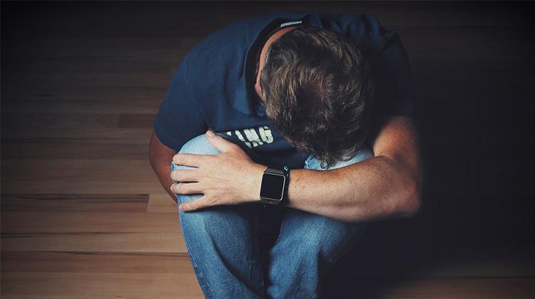 患有慢性抑鬱症是什麼感覺