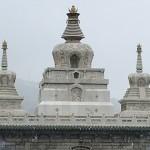 西藏朝聖之旅 (二十)-西寧塔爾寺