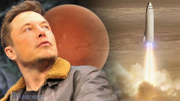 要把Tesla開去火星的Elon Musk,會被地球重力打敗嗎?