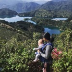 如何帶著半歲以內的小孩去旅行