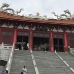 媽祖故鄉之旅 (三)-媽祖文化園