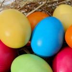 製作復活節彩蛋