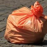 印度發明可溶解有機塑膠袋