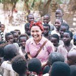【青年興起分享祝福】踏上非洲宣教奇妙旅程 看見上帝在萬族萬國工作