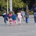 運動,讓孩子通過身體磨練變得更堅韌