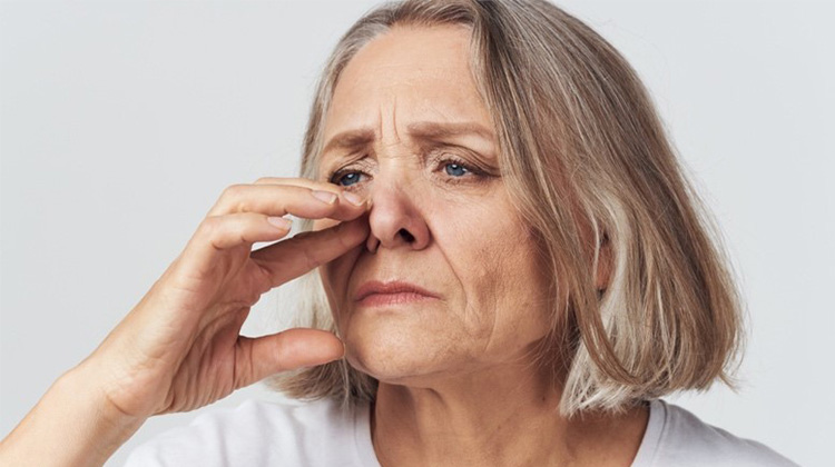 嗅覺衰退是死亡的預示?