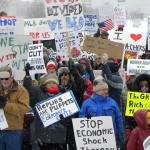 【美國壓榨勞工的新方式】美國工會奮起,協助勞工對抗資方的壓榨新把戲