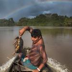 亞馬遜部落打贏官司,拯救雨林