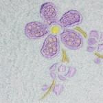 電繡的繡與藝