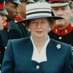 她沒當過兵,卻帶領英國打贏福克蘭戰爭!當年鐵娘子柴契爾為護主權,連法國總統都敢威脅…