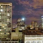 溫哥華四季酒店住宿和Yew餐廳美食分享