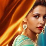 牧師女兒《阿拉丁》真人版電影女主角:信仰佔據我生命 無法想像失去它